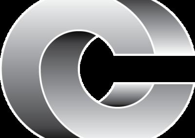 C Logo Art