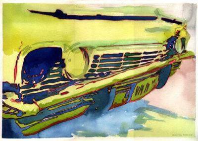 1960's Chevy