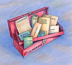 Bank Toolbox