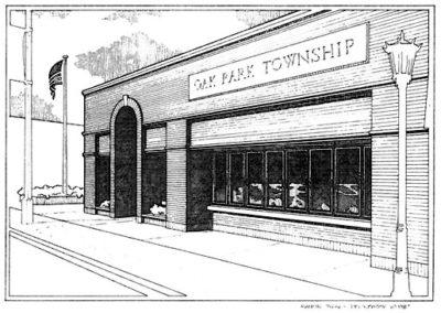 Oak Park Township Offices