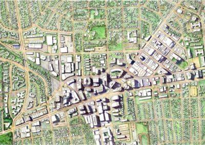 Bethesda Maryland Map