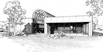 Branch Bank Illustration