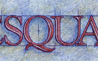Desquam Logo Illustration