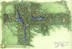 Fallingwater Master Plan
