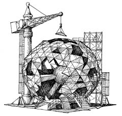 Globe Parable